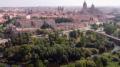 Salamanca contará con un corredor verde de siete kilómetros