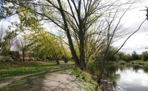 Ribera del río Tormes